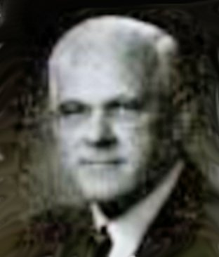 Harold M. Jackson, District Governor 1962-1963