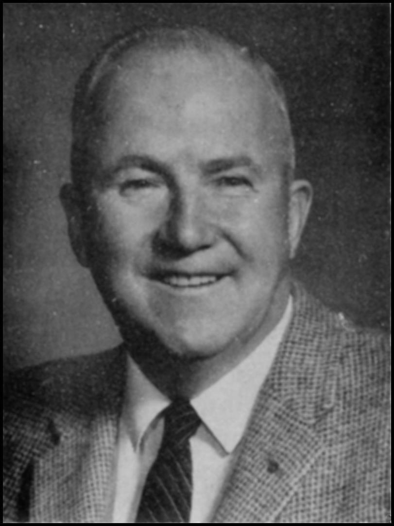 John B. Irving