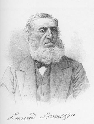 Leonard Sovereign