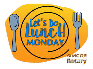 Let's Do Lunch Monday