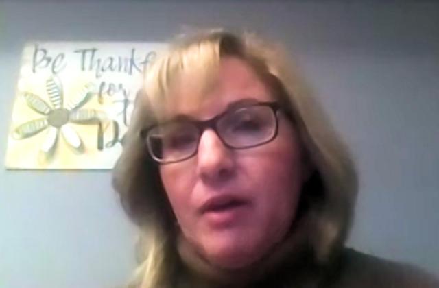 Sonia Nunn, NP&RC