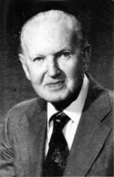 Bruce M. Pearce