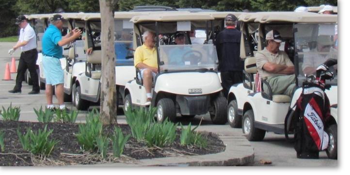 2014 Golf Carts