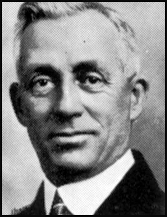 Dawson F. Aiken