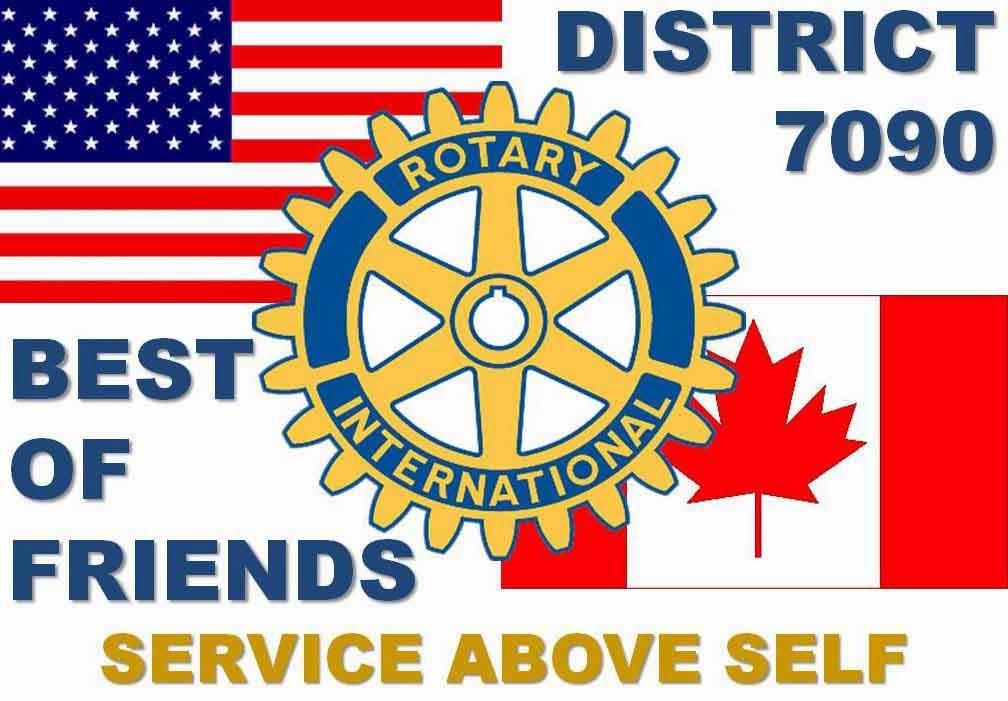 District 7090 Logo