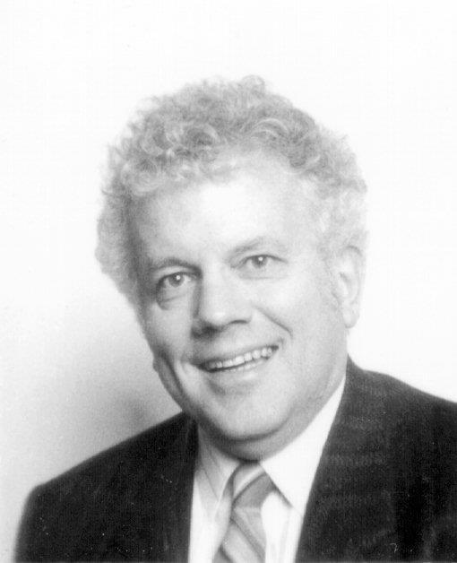 John B. Dodd