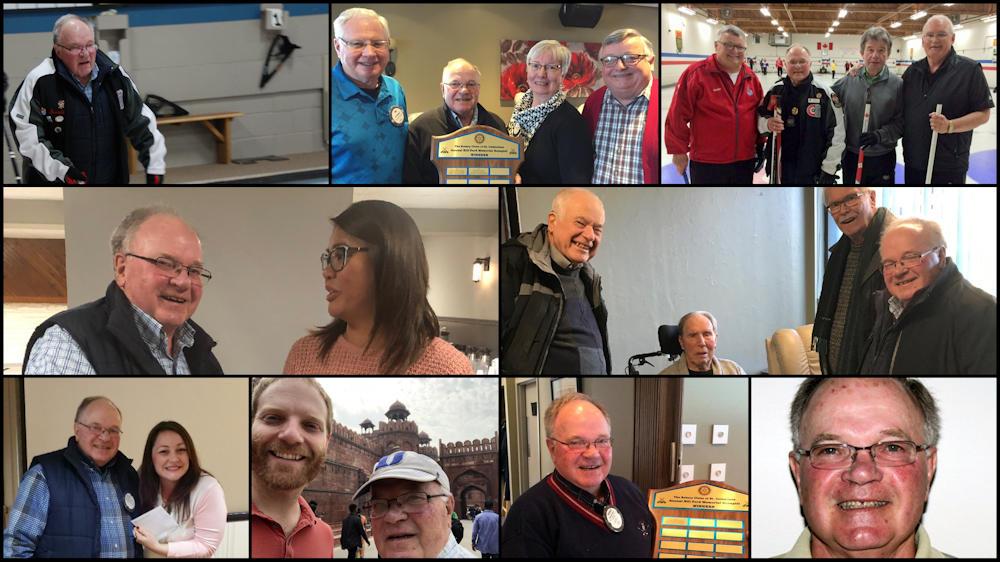 Rotarian Harold Shantz, 1939-2019