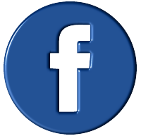 Facebook Icon and Link