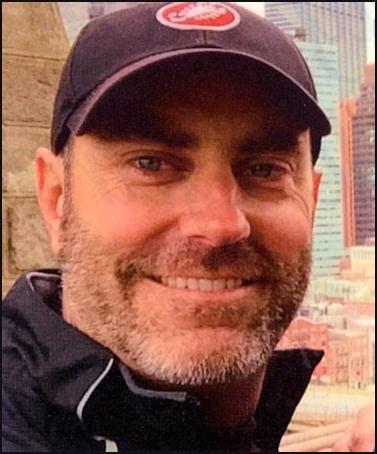 Rotarian Jeff Scott
