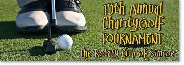 2015 Rotary Golf Header