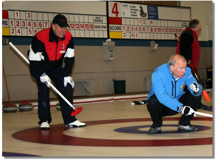 International Rotary Curlers