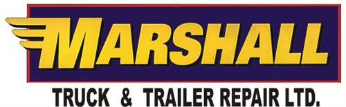 Marshall Truck & Repair Ltd.