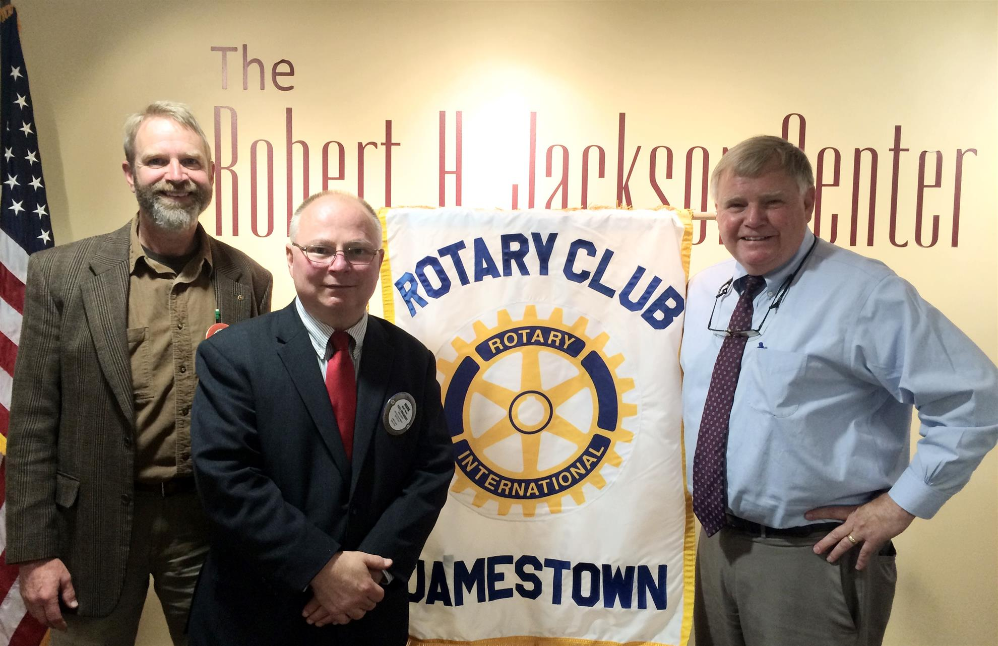 Stories Rotary Club Of Jamestown New York