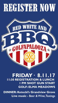 Register for Golfapalooza