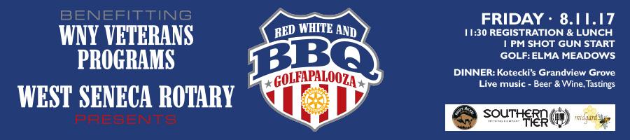 Golfapalooza Banner
