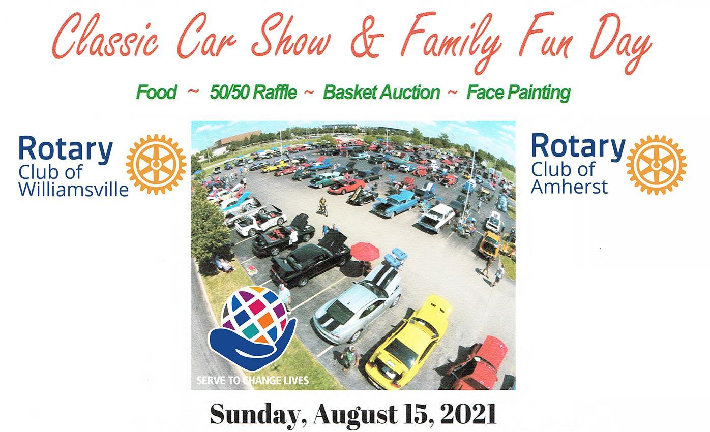 Annual Classic Car Show