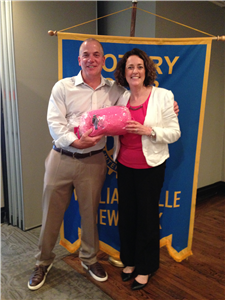 Stories | Rotary Club of Williamsville