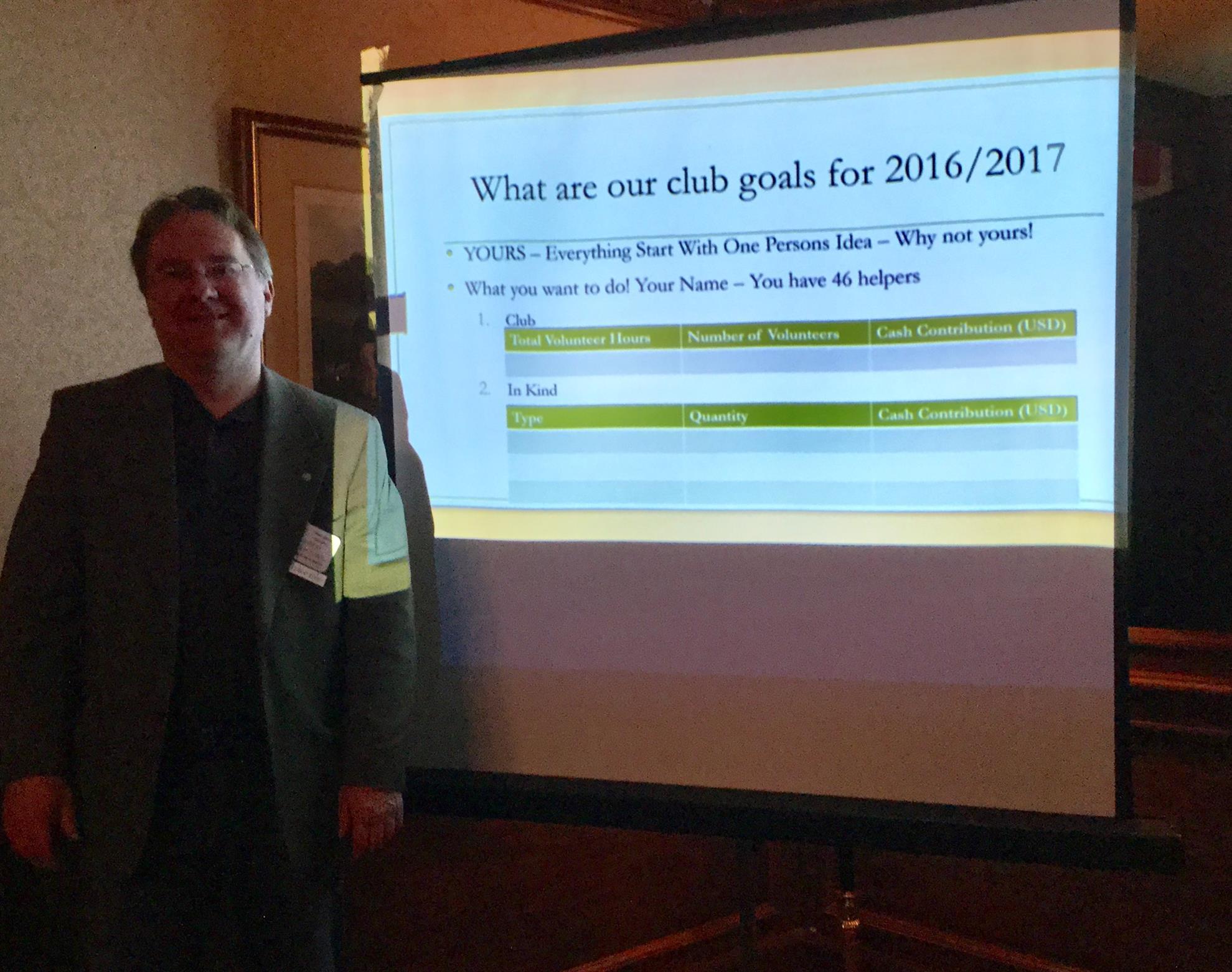 Stories | Rotary Club of Prince George Nechako