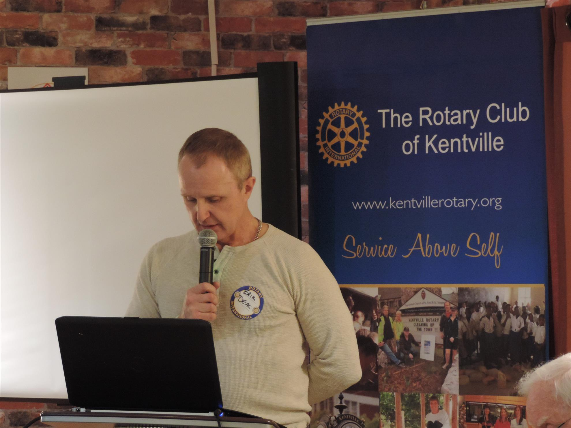 Stories | Rotary Club of Kentville, District 7820