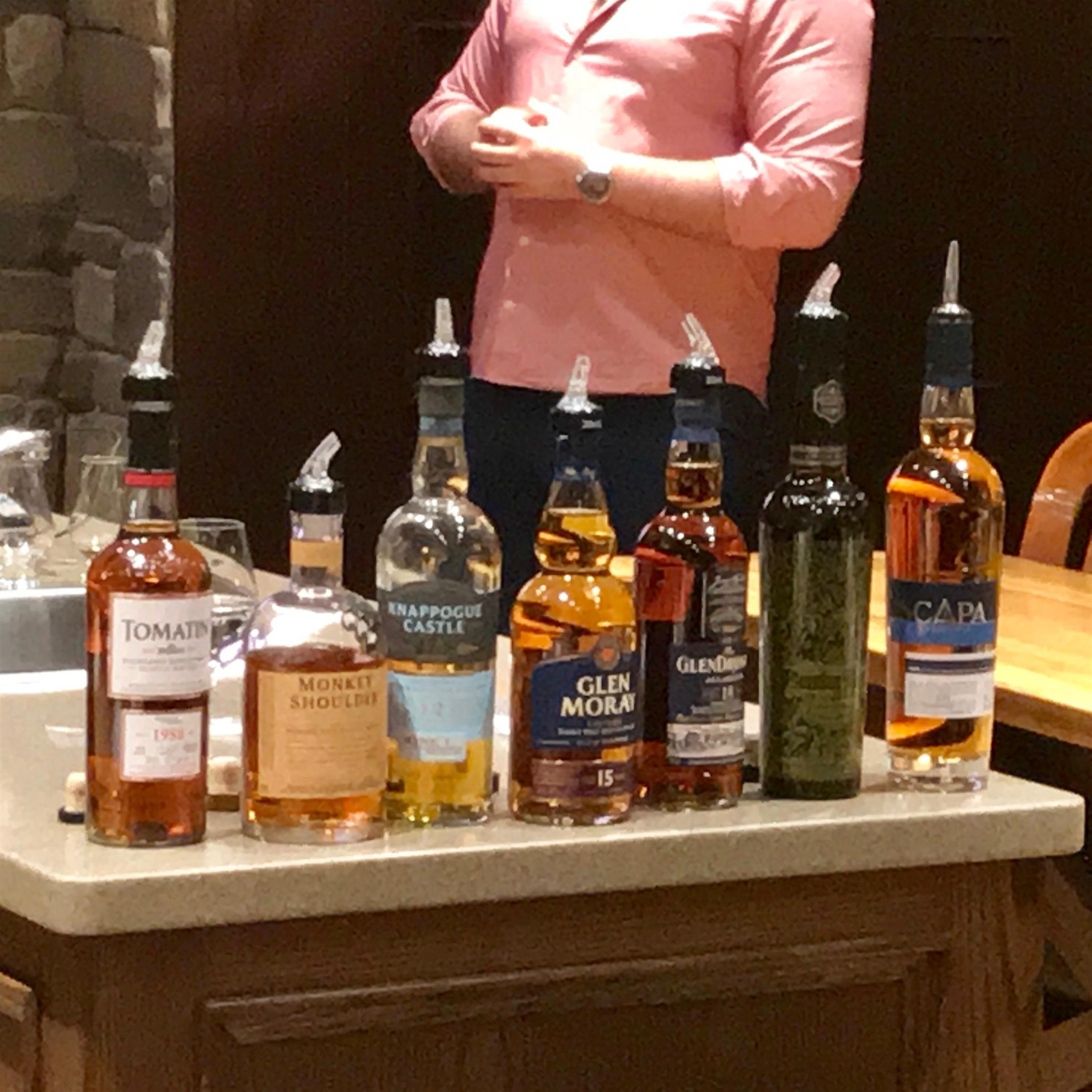 Stories Rotary Club Of Edmonton Strathcona Vanish White Liquid 500 Ml Bottle 2 Pouch 450 Flash S Thank You To Don Henry Heather De Kok And Eric Solash For Arranging The Much Anticipated Scotch Tasting On May 16