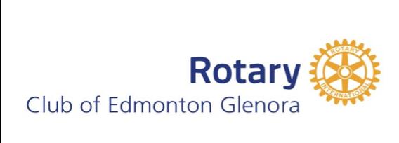 Edmonton Glenora logo