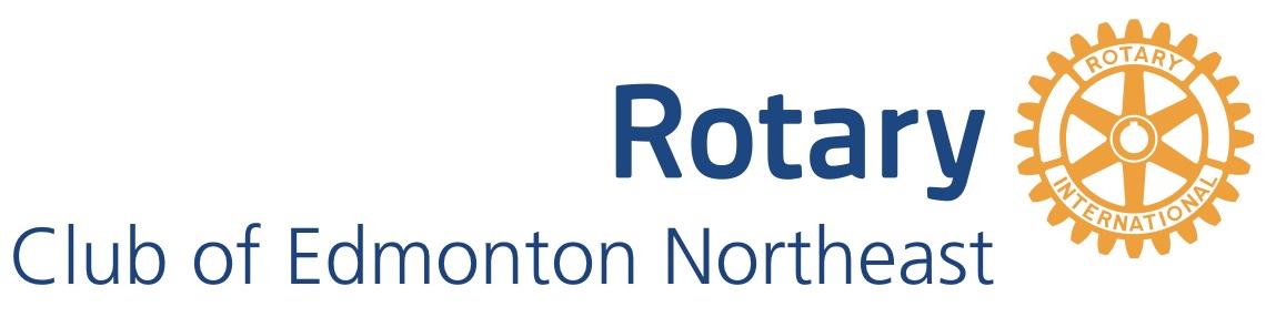 Club News | Rotary Club of Edmonton Northeast