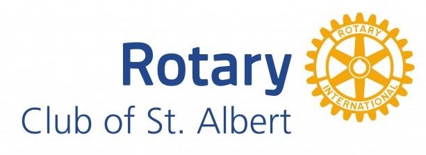 St. Albert logo