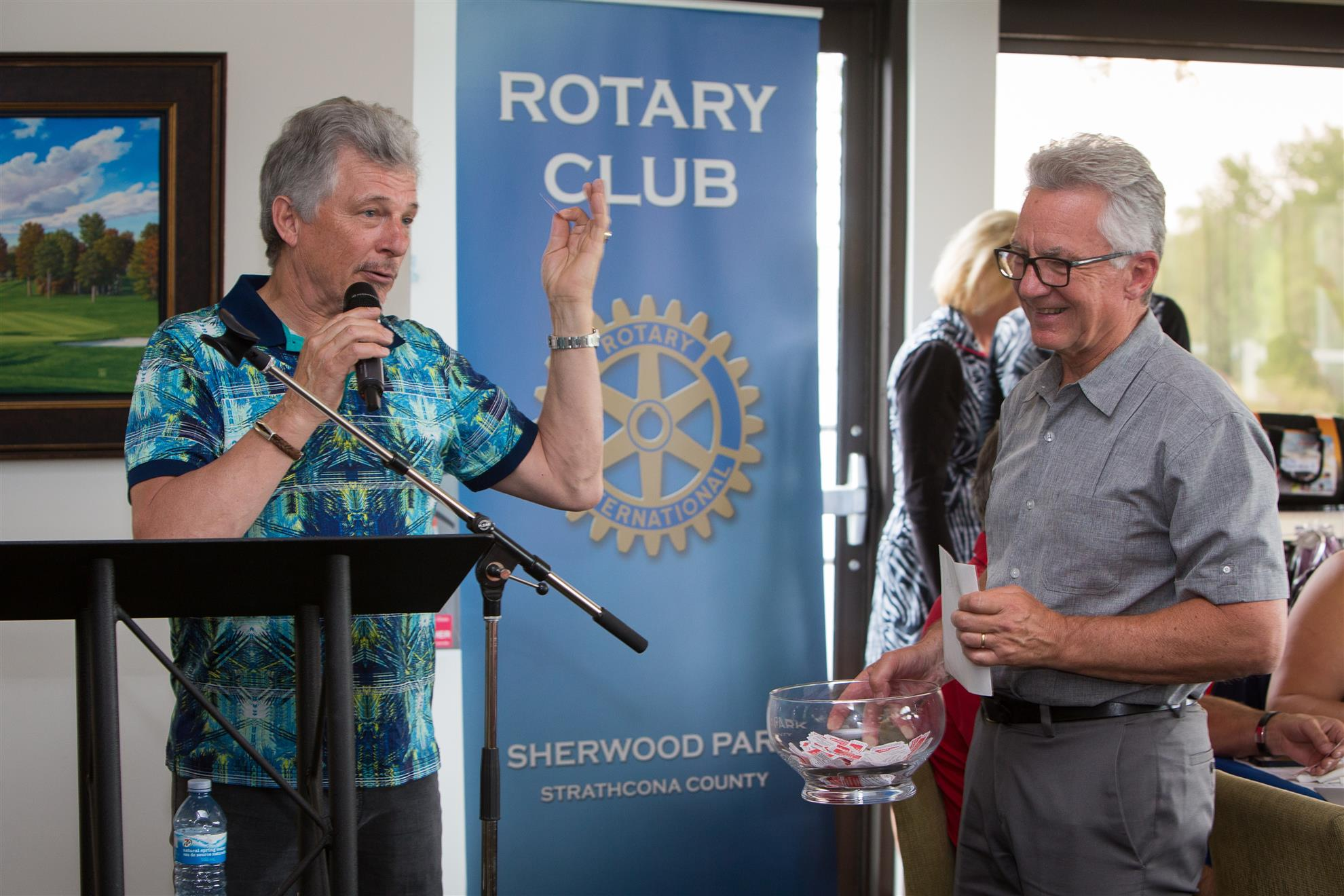 Home Page | Rotary Club of Sherwood Park