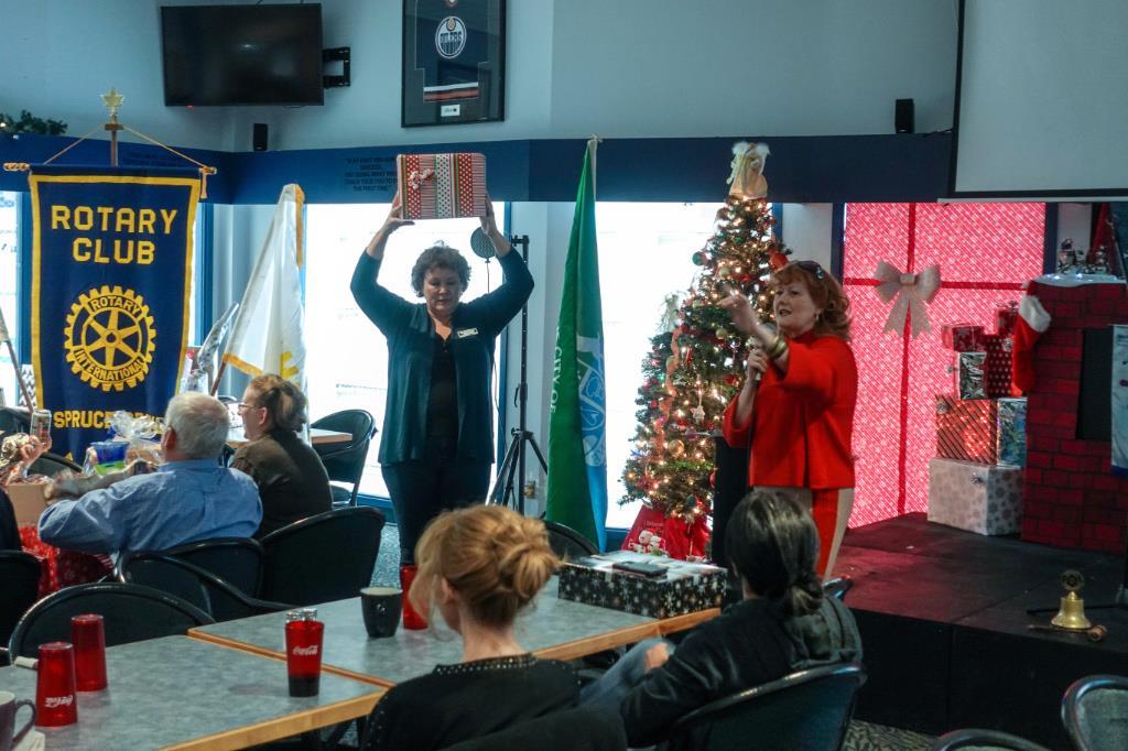 foto de Stories   Rotary Club of Spruce Grove