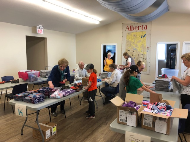 Stories   Rotary Club of Spruce Grove