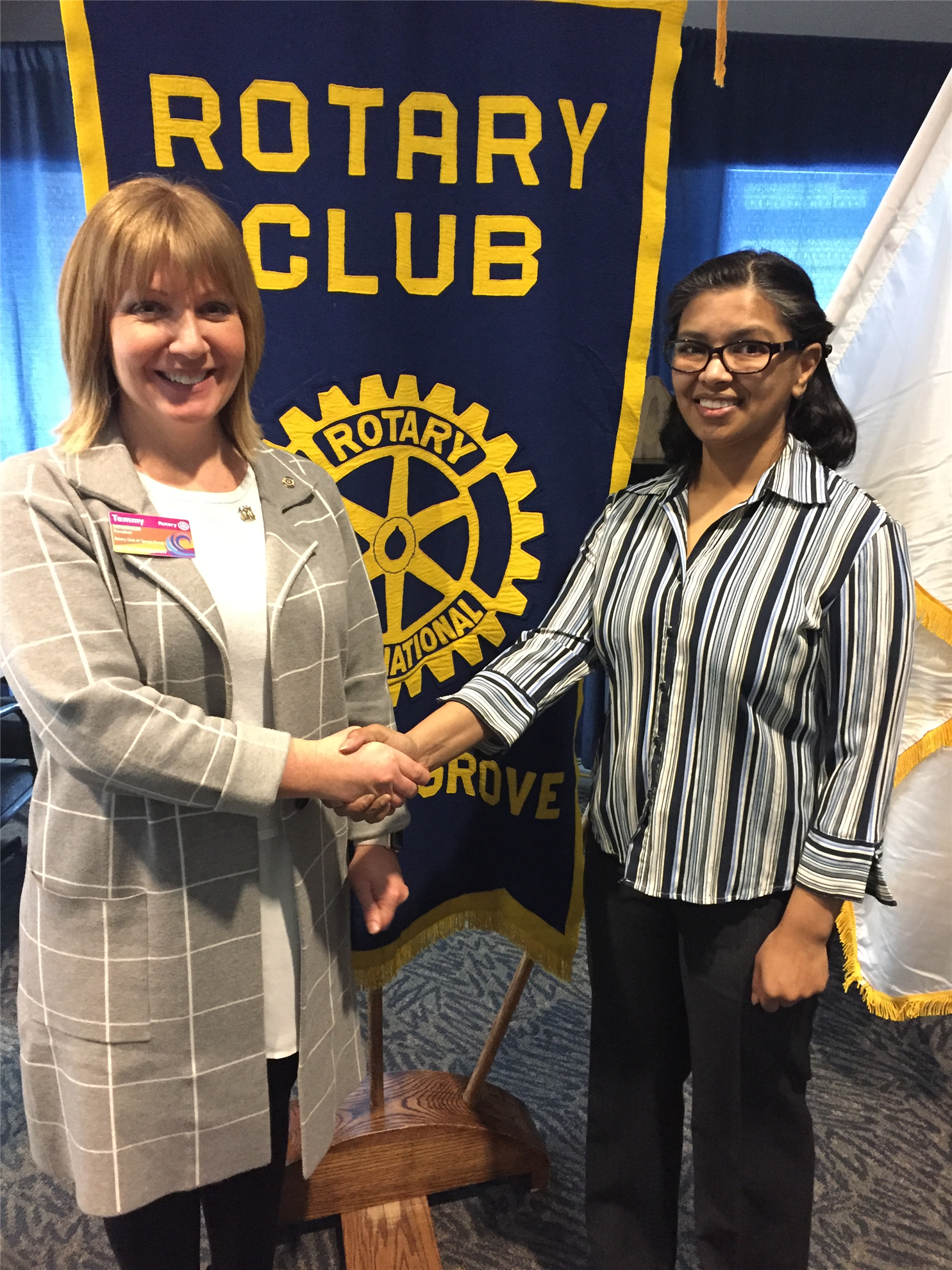 Stories | Rotary Club of Spruce Grove