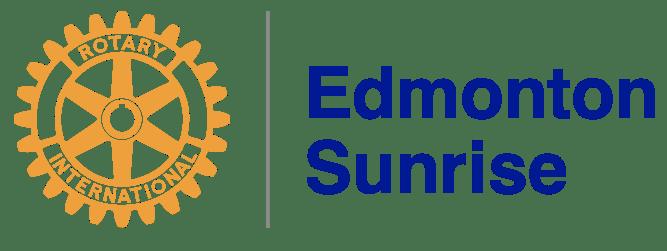 Edmonton Sunrise logo