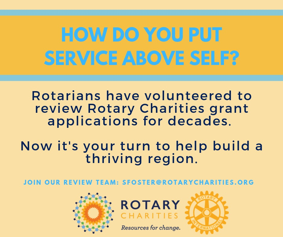 Stories | Rotary Club of Traverse City