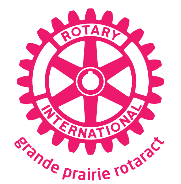 *Rotaract GP logo