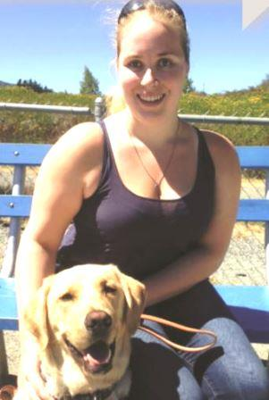 Who Trains Guide Dogs