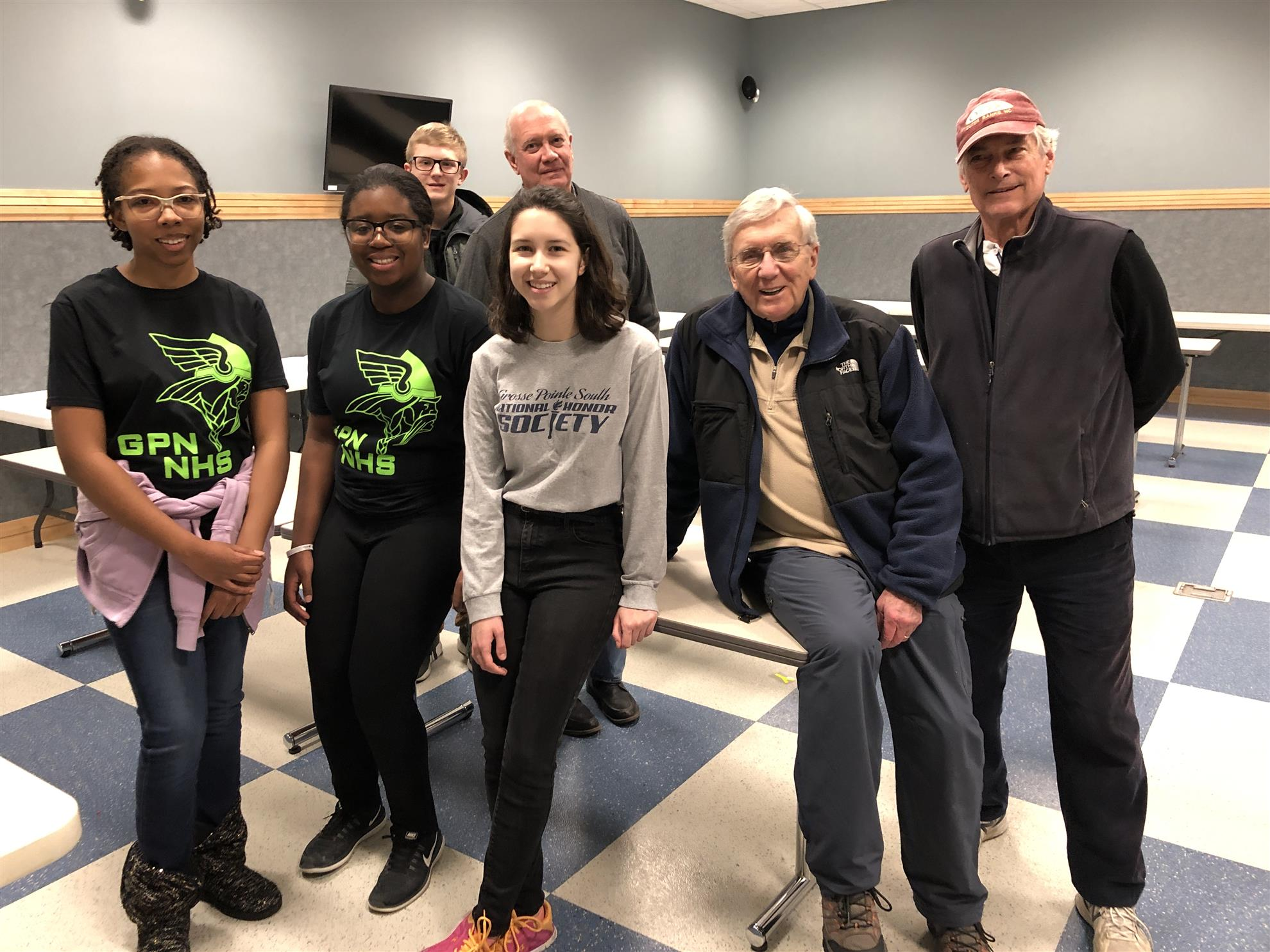 Stories | Rotary Club of Grosse Pointe