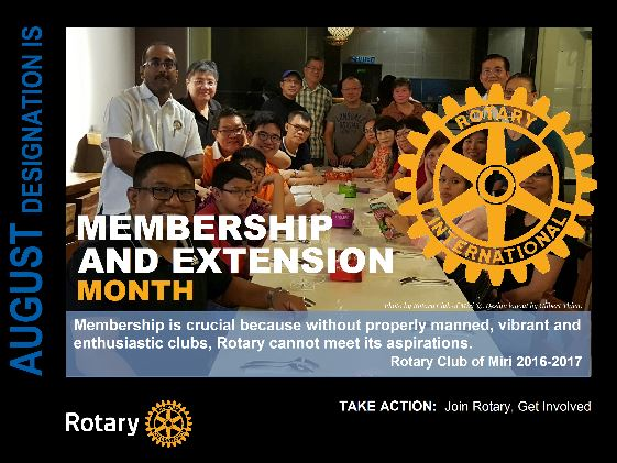 Stories | Rotary Club of Adrian on