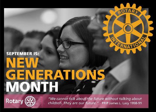 Stories | Rotary Club of Adrian