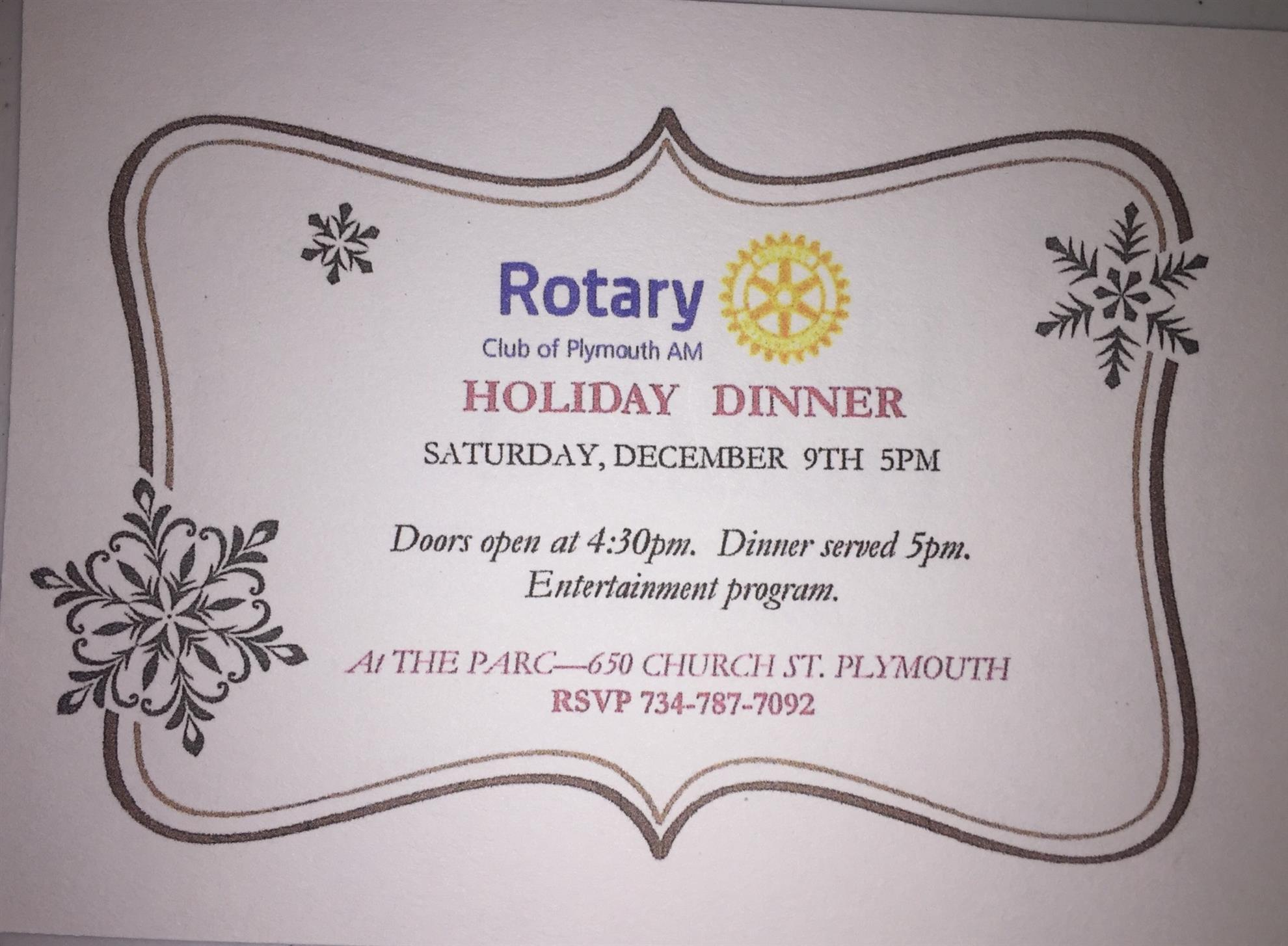 Home Page   Rotary Club of Plymouth AM