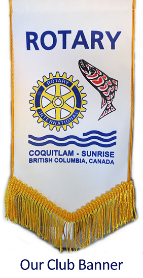 About Our Club   Rotary Club of Coquitlam Sunrise   title   rotary club coquitlam