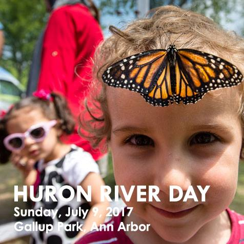 Huron River Days