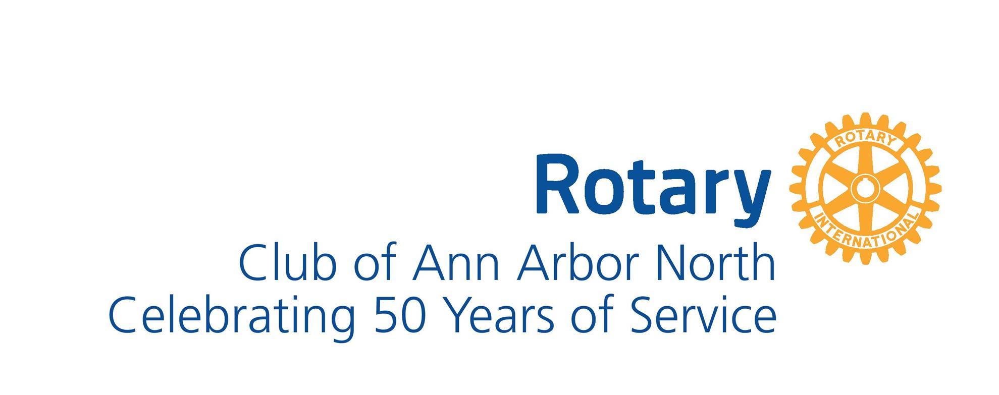 Rotary Club of Ann Arbor North