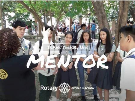 Together We Mentor