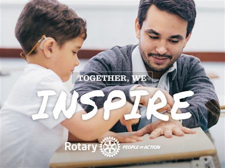 Together We Inspire