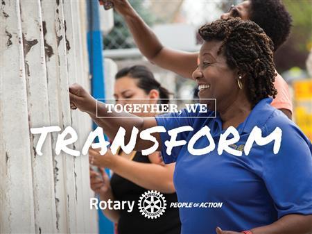 Together We Transform