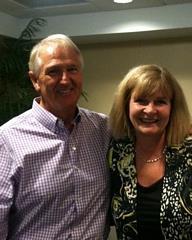 Rod and Kathy Verduyn