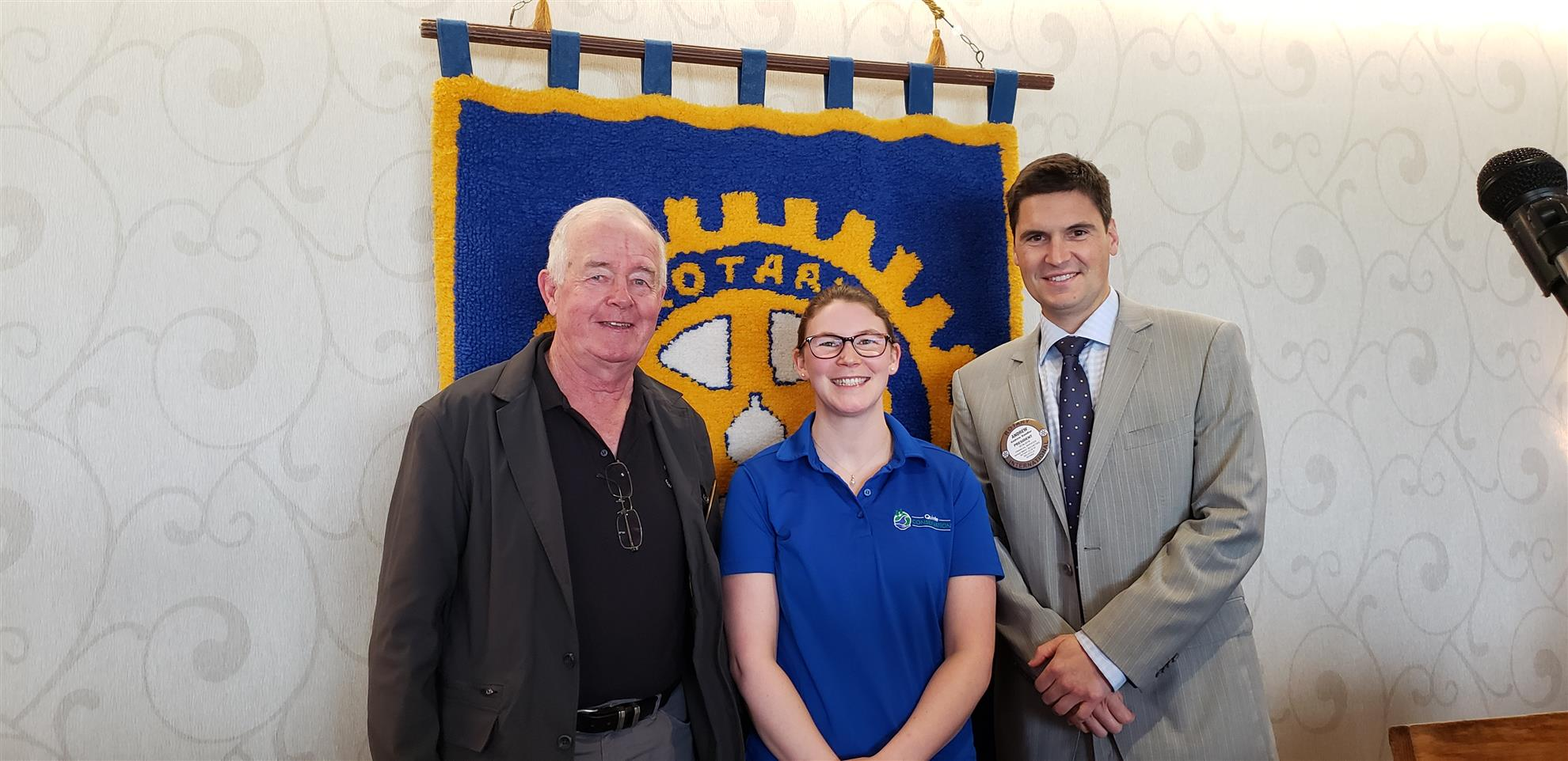 Stories | Rotary Club of Belleville