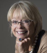 Maureen 'Mo' Fritz-Roberts
