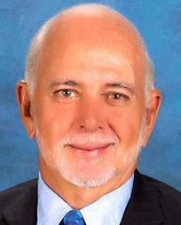Barry Rassin - RI President