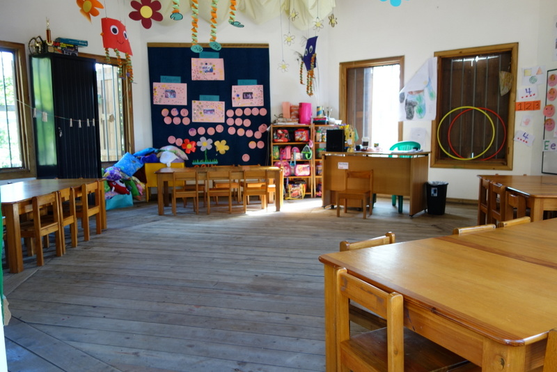 Honduras School